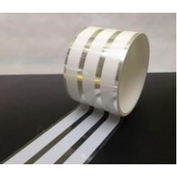 bande de signalisation pour surface vitrées